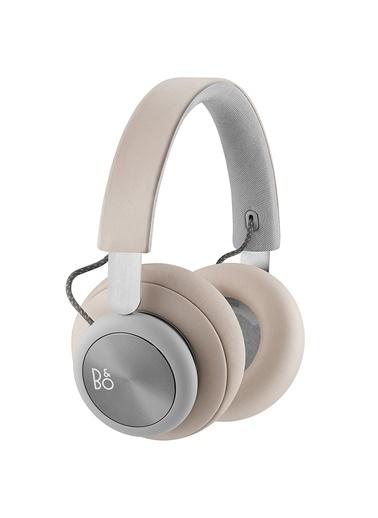 Bang Olufsen BeoPlay H4 Bej-Gri Wireless Bluetooth Kulak Üstü Kulaklık Renkli